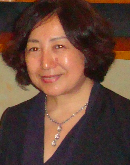 """Guest blogger – """"Reconstruction of the Intimate and Public Spheres in a Global Perspective"""" by Emiko Ochiai"""