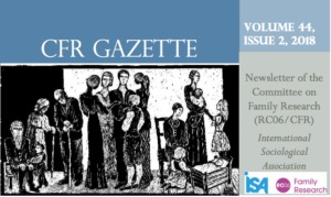 Second Gazette of 2018 is out!